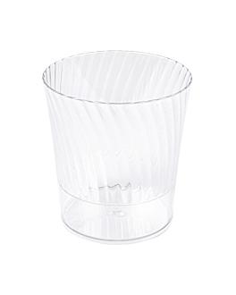 recipiente tapas & snacks Ø 6,5x7,1 cm trasparente ps (432 unitÀ)