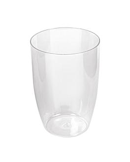 recipiente tapas & snacks Ø 5,6x8 cm trasparente ps (288 unitÀ)