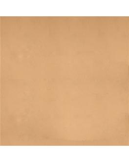 tischdecken gefaltet m 'spunbond' 60 g/m2 120x120 cm sandy pp (200 einheit)