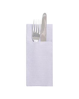"""serviettes """"cangurito"""" 'like linen' 70 g/m2 33x40 cm parma spunlace (700 unitÉ)"""