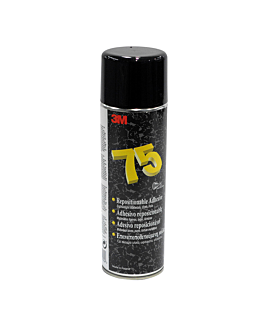 "spray mount ""3m"" adhesivo 500 ml (1 unid.)"