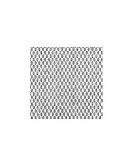 mantelines 'like linen' 70 g/m2 30x40 cm gris spunlace (800 unid.)