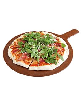 pala per servire pizza Ø 35,7 cm naturale legno (1 unitÀ)