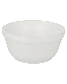 bols 360 ml Ø 11,5x6 cm blanc pse (1000 unitÉ)