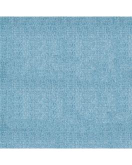 tablecloths folded m 'like linen - aurora' 70 gsm 100x100 cm turquoise spunlace (200 unit)