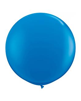 globo gigante+cierre Ø 65 cm surtido lÁtex (1 unid.)