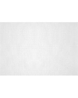 nappes pliage m 48 g/m2 80x120 cm blanc cellulose (200 unitÉ)