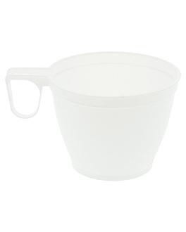 tasses À cafÉ 180 ml Ø7,7/5x6 cm blanc ps (1000 unitÉ)