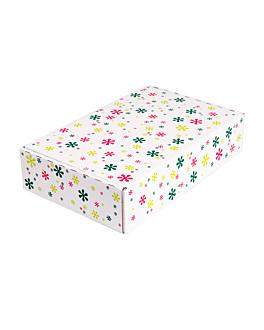 20 u cajas presentaciÓn-festive 436 g/m2 28,6x17,6x6,5 cm cartÓn (1 unid.)