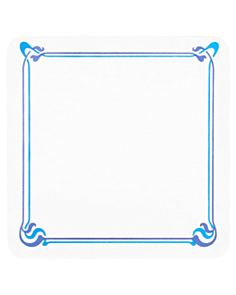 posagots 'maxim' 210 g/m2 8,5x8,5 cm blanc cartronet (6000 unitat)