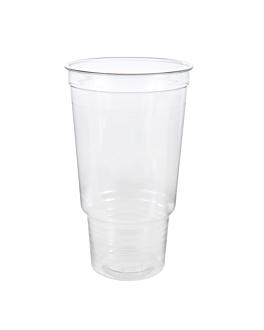 gobelets 960 ml  transparent pet (500 unitÉ)
