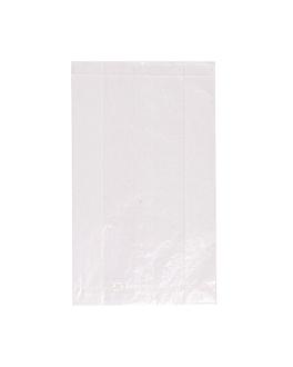 bolsas para sÁndwiches con ventana eco 'panorama' 30 g/m2 14+6x23 cm papel cristal (250 unid.)