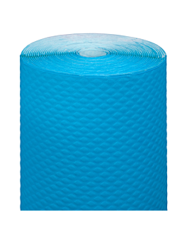 banquet roll 48 gsm 1,20x100 m turquoise cellulose (4 unit)