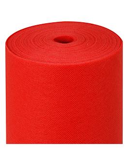 """""""tÊte-À-tÊte"""" prÉ. 120 cm (40 feu.) 'spunbond' 60 g/m2 0,40x48 m rouge pp (6 unitÉ)"""