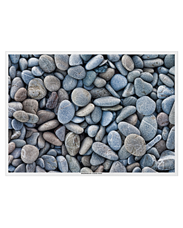 "mantelines offset ""piedras"" 70 g/m2 31x43 cm cuatricromÍa papel (2000 unid.)"