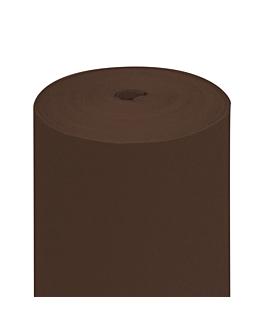 """tÊte À tÊte"" pre. 120cm (20 ser.) 55 gsm 0,40x24 m chocolate airlaid (6 unit)"