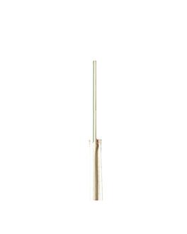 verpackte trinkhalme Ø 0,60x21 cm sortiment pp (10000 einheit)