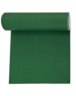 """""""tÊte-À-tÊte"""" prÉ. 120cm (50 feuilles) 48 g/m2 0,40x50 m vert cellulose (4 unitÉ)"""