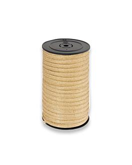 """cinta """"glittex"""" 5 mmx50 m oro pp (1 unid.)"""