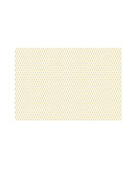 tovagliette 'like linen' 70 g/m2 30x40 cm crema spunlace (800 unitÀ)