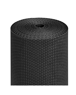 """tÚ y yo"" pre. 120 cm (30 ser.) 'spunbond plus+' 80 g/m2 0,40x36 m negro pp (6 unid.)"