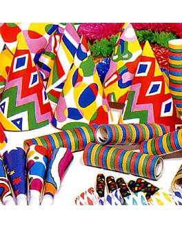 assortiment party & birthday pour 10 personnes (1 unitÉ)