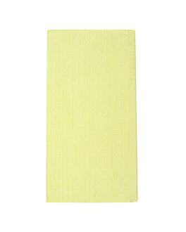 tovallons pleg. 1/8 'like linen' 70 g/m2 40x40 cm festuc spunlace (600 unitat)