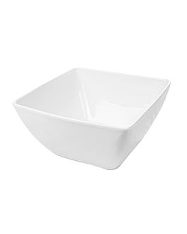 bols 3650 ml 23x12 cm blanc porcelaine (4 unitÉ)