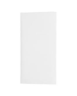 serviettes kangourou 45 g/m2 40x40 cm blanc dry tissue (700 unitÉ)