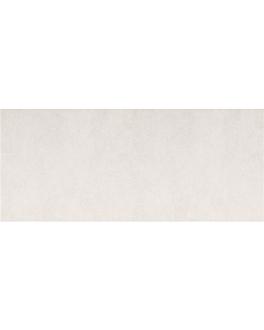 """""""tÊte À tÊte"""" folded 1/2 'spunbond' 60 gsm 40x120 cm white pp (400 unit)"""