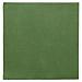 servilletas ecolabel 'double point' 18 g/m2 39x39 cm verde pradera tissue (1200 unid.)