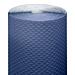 mantel en rollo 48 g/m2 1,20x100 m azul marino celulosa (4 unid.)
