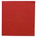 servilletas 55 g/m2 40x40 cm burdeos airlaid (700 unid.)