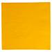 servilletas ecolabel 2 capas 18 g/m2 39x39 cm amarillo sol tissue (1600 unid.)