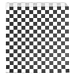sachets ouverts 2 cÔtes 'fitipaldi' 32 g/m2 17x18 cm noir parch.ingraissable (500 unitÉ)