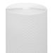 mantel en rollo 'aneto' 48 g/m2 1,20x100 m blanco celulosa (4 unid.)