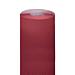 mantel en rollo 48 g/m2 1,20x7 m burdeos celulosa (25 unid.)
