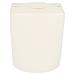 rÉcipients multiusages micro-ondables 480 ml 305 + 18 pe g/m2 Ø8x9 cm blanc carton (50 unitÉ)