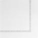 "serv. ecolabel con orla ""plus"" 'double point' 18 g/m2 39x39 cm blanco tissue (1200 unid.)"