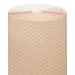 mantel en rollo 48 g/m2 1,20x100 m natural papel reciclado (1 unid.)