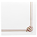 servilletas ecolabel 'double point - maxim' 18 g/m2 40x40 cm blanco tissue (1200 unid.)