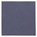 servilletas ecolabel 'double point' 18 g/m2 20x20 cm azul marino tissue (2400 unid.)