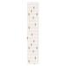 sachets boulangerie 'ceres' 40 g/m2 12+7x66 cm blanc cellulose (100 unitÉ)