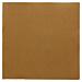 servilletas ecolabel 'double point' 18 g/m2 39x39 cm habana tissue (1200 unid.)