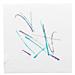servilletas ecolabel 'double point - volare' 18 g/m2 40x40 cm blanco tissue (1200 unid.)