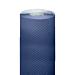 mantel en rollo 48 g/m2 1,20x7 m azul marino celulosa (25 unid.)
