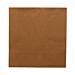 servilletas ecolabel 2 capas 18 g/m2 39x39 cm habana tissue (1600 unid.)