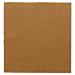 servilletas ecolabel 'double point' 18 g/m2 33x33 cm habana tissue (1200 unid.)
