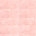 manteles plegado m 'like linen - vichy' 70 g/m2 100x100 cm rojo spunlace (200 unid.)