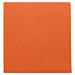 servilletas 55 g/m2 40x40 cm terracota airlaid (700 unid.)